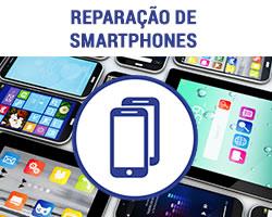 Reparação de smartphones